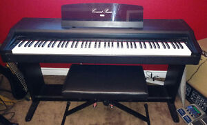 Concert Digital Piano Korg C - 15S