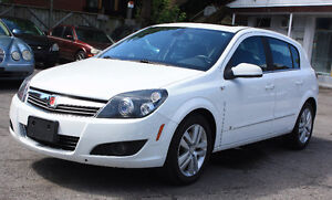 2009 Saturn Astra XR**leather***panoramic sunroof***must be seen