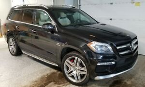 2013 Mercedes Benz GL 63 AMG for sale - $59,900