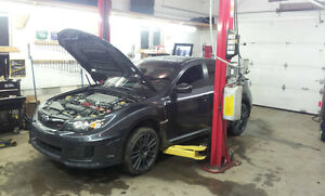 Tire Installation & Automotive Repair Gatineau Ottawa / Gatineau Area image 1
