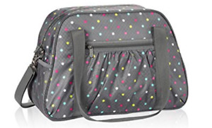 Thirty-One Brand All-in Tote Bag