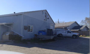 Excellent C2 zoning commercial space avaialble