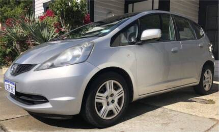2008 Honda Jazz Hatchback *Just Serviced December 2018* Subiaco Subiaco Area Preview