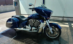 2011 Victory Cross Country Amazing Shape possible trade