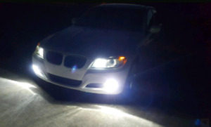 Get your fog lights installed today.