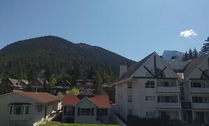 R4R IN 2 BDRM APT - RIGHT OFF BANFF AVE, AS EARLY AS JULY 15TH