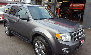 2010 Ford Escape XLT SUV,  BRAND NEW TIRES & BRAKES B.T 2 YRS WA Cambridge Kitchener Area image 4