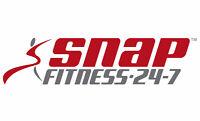 Snap Fitness - ZUMBA Instructor