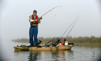 "Ocean Kayak ""Prowler Big Game Angler II"" Ultimate Fishing Kayak"