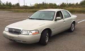 GRAND MARQUIS  FOR SALE.