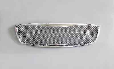 Bentley Style Chrome Grill 1 pc for KIA 2016 2017  SORENTO