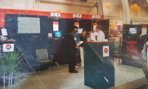 Tradeshow Display