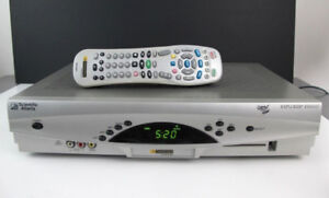 Terminal Vidéotron enregistreur HD - Explorer 8300HD