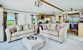 Luxury holiday home 42x14, 12 month season