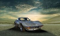"""Last chance to help at """"Smokin Hot Corvette"""" Event"""