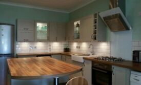 SUPPLY + FIT HOWDENS Kitchen - From £1290, Quality at Llucias Kitchen fitters