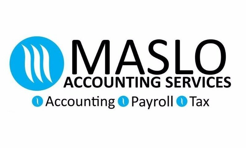 Maslo Accounting Services