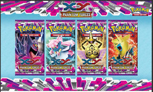 10 Furious Fists Pokemon Sealed Booster Packs Kingston Kingston Kingston Area image 3