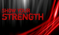 Show Your Strength - LOVE YOU ❤
