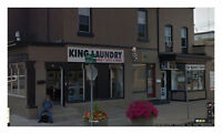 Profitable Coin Laundromat for Sale!