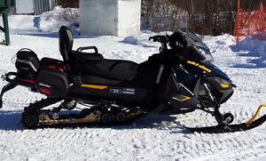 2014 Ski-doo Renegade Adrenaline 800R  E-TEC