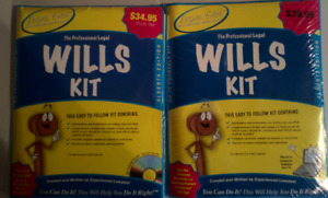 Do it yourself kit find other items in red deer kijiji classifieds 2 alberta will kit brand new in packaging solutioingenieria Image collections
