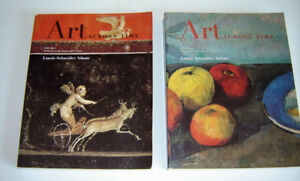 Art Across Time  1st Edition Set- 2 vol -  Prehistory to Present