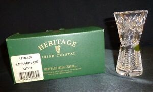 HERITAGE IRISH CRYSTAL Kawartha Lakes Peterborough Area image 1