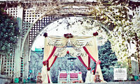 Bollywood Style/regular Mandap Setup within your budget
