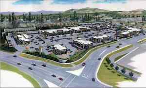 Turtle Bay Crossing - Retail Units Available