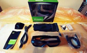Kit NVIDIA 3D Vision 2