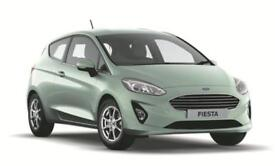 2017 FORD FIESTA 1.0 EcoBoost Zetec B+O Play 3dr