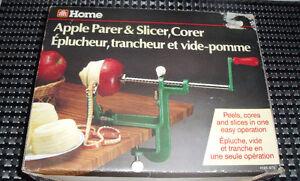 Best Apple Peeler Corer Slicer