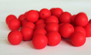 Silicone Beads for Teething Necklaces, Bracelets,Toys & More Stratford Kitchener Area image 8