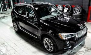 2015 BMW X3 xDrive28i-Premium Package Enhanced-