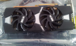 AMD Radeon R9 280x Sapphire 3GB - PRICE REDUCED Gatineau Ottawa / Gatineau Area image 1