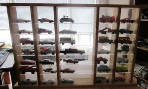 Home Made Dinky Toy Holder and Dinky Toys Cambridge Kitchener Area image 4