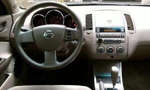 2006 Nissan Altima Sedan