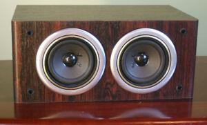 Philips Centre Speaker