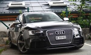 *BRANDNEW* Audi A5 S5 B8 B8.5 RS5 style Front Bumper Grill 2007+ London Ontario image 1