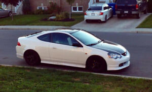 Belle Acura Rsx