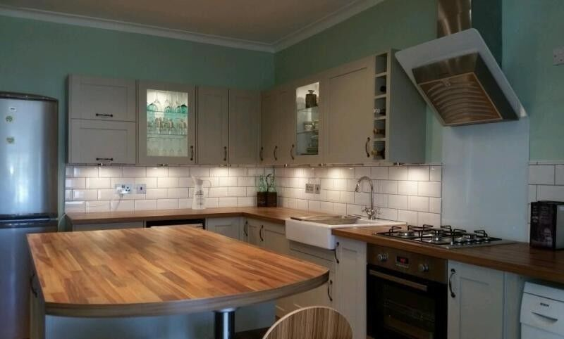 SUPPLY + FIT HOWDENS Kitchen   From £1290, Quality At Llucias Kitchen  Fitters