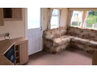 LIMITED TIME DEAL!! - Holiday Home For Sale -£500 OFF *FREE Games Console*NO PITCH FEES UNTIL 2018*