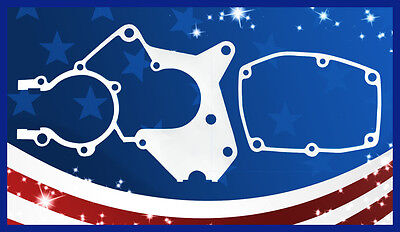 Puch Moped Za50 Matched Engine Gasket Set For Rebuild Superior Usa Parts