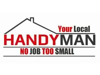 Call yours builder handyman Now! Carpentry Plumbing Decorating BROMLEY AND SURROUNDING AREAS SE ,BR