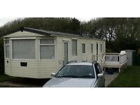 Static Caravan (3 Bedroom) - Mullion, Cornwall
