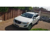 Volvo XC60 - 2010 - 75,000 Miles   Excellent Condition   Leather Seats   Heated Front Seats