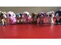Beanie Boos collection