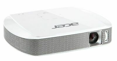 Acer C205 Pico Mini LED Widescreen 16:9 HDMI Projector w/ Speakers, Battery