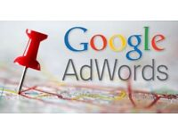 GOOGLE ADWORDS | SOCIAL MEDIA MANAGEMENT AND ADS | WEBSITE MANAGEMENT | CALL NOW 07514925257 |